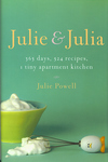 """Julie and Julia,"" by Julie Powell (Little, Brown)"