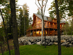 HGTV Home at Sunday River