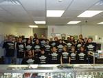 Tattoo Equipment Company Celebrates 15 Year Anniversary