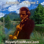 Acoustic Music - Volume 2