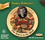Smokey Robinson's Down Home Pot Roast