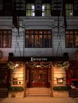 The 4-Star Iroquois New York Hotel