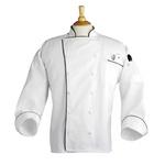 chef coat 0432