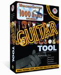 Guitar Tool Worship Edition