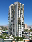 Luxury Las Vegas Condo w/ Private rooftop pool offered at $6,000,000 by Lauren & June Stark 702 376-5220