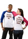 "Naomi Campbell T-Shirt ""PG"" Version"