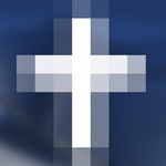 Cross Blurred