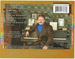 Michael Jensen after a Judy Garland residence performance, Grand Rapids, Minnesota, Fall 2004