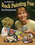 Rock Painting Fun for Everyone! bookcover