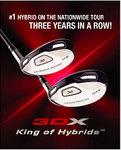 Nickent Golf's 3DX