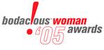 Bodacious Woman Awards by Mary Foley