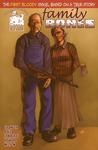 Family Bones #1 Cover