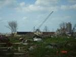 Rebuilding the Levees