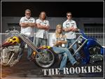 Metric Revolution Rookies
