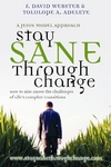 Stay Sane Though Change Book Cover