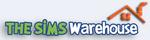 The Sims Warehouse Logo