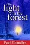 The Light in the Forest Book Cover from Kunati Books