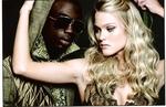 Sam Sarpong & Supermodel Erin Axtell