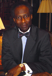 Darryl L. Mobley, Host - The Family Digest TV Show and CEO/Founder of Family Digest Magazine