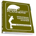 Baseball Hawk Planner