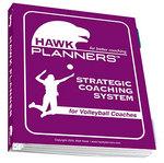 Volleyball Hawk Planner
