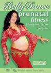 Prenatal Bellydance Fitness DVD