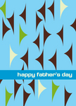 Father's Day Card from Set For a Year
