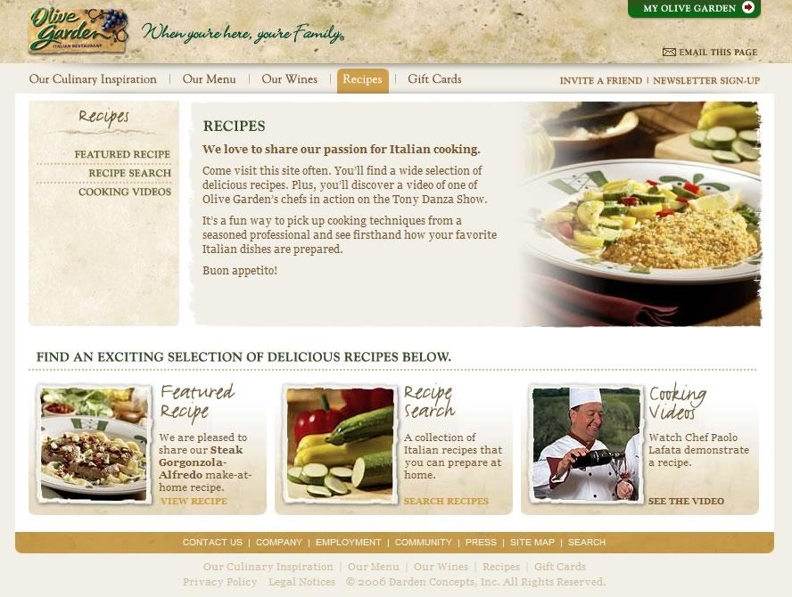 Olivegarden Com Image Mag