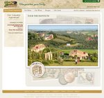 Tour Olive Garden's Culinary Institute of Tuscany: View this feature of the newly redesigned Web site at www.olivegarden.com/culinary/cit/tour.asp