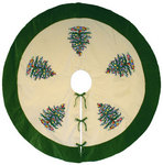 Spode Christmas Tree Skirt