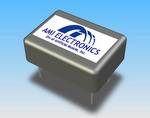 Thunder Low-Power High-Voltage DC to DC Converter