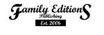 Family Editions logo