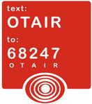 OTAir Basic TXTtag Example
