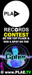 PLAE RECORDS Contest