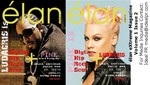 Double Cover elan eXtreme Magazine Vol 1. Iss 2