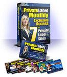 www.PrivateLabelMonthly.com