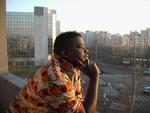 In Nairobi, Rais  Boneza surveys the African Scene