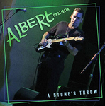 Albert Castiglia - A Stone's Throw