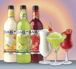Daily's Fruit Mixers