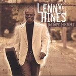 Lenny Hines Album - In My Heart