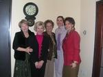 Team Women Members