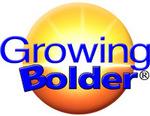 growing Bolder Logo