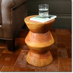 Onde Side Table