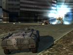 Armor and a EMP Blast