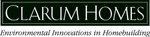 Clarum Homes Logo