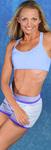Fitness Expert Tracey Mallett