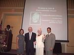 Authors Coalition Receives Award from California Legislators