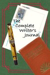 The Complete Writer's Journal Displayed in New-Concept Booth