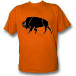 House of Hoss Men's Organic Tee $26