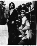 Lynda Fassa and daughter Nadia